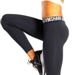 Gymshark leggings in Black size Large